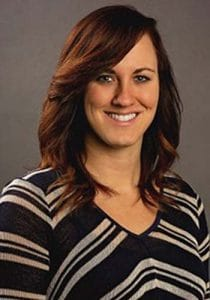 Chiropractic Coeur d'Alene ID Office Manager Kristen