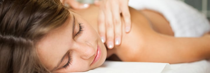 Massage Therapy in Coeur d' Alene ID