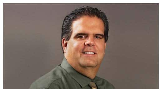 Chiropractor Coeur d'Alene ID Wayne Fichter