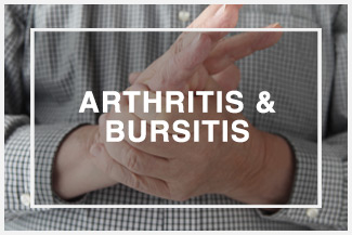 Chiropractic Coeur d'Alene ID Arthritis and Bursitis
