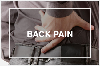 Chiropractic Coeur d'Alene ID Back Pain